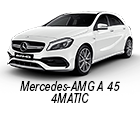 A 45 AMG 4MATIC