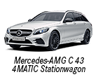 Mercedes-AMG C 43 4MATIC Stationwagon