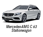 Mercedes-AMG C 63 Stationwagon
