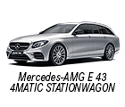 Mercedes-AMG E 63 4MATIC Stationwagon