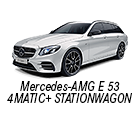Mercedes-AMG E 53 4MATIC+ STATIONWAGON