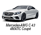 Mercedes-AMG CLS 63 S / Mercedes-AMG CLS 63 S 4MATIC