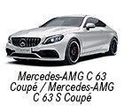 CLS 63 AMG S / CLS 63 AMG S 4MATIC