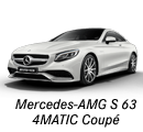 Mercedes-AMG S 63 4MATIC Coupé