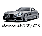 Mercedes-AMG GT / GT S