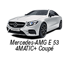 Mercedes-AMG E 53 4MATIC+ Coupé